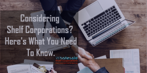 If you are considering buying shelf corporations here is what you need to know to know to purchase wisely.